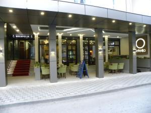 Hotel ŠICO, Szállodák  Bijeljina - big - 37