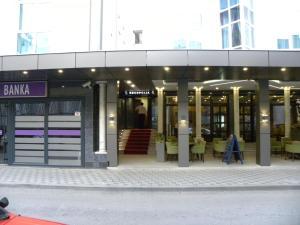 Hotel ŠICO, Szállodák  Bijeljina - big - 36