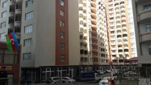 All Season Apartment, Apartmány  Baku - big - 24