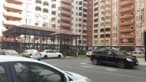 All Season Apartment, Appartamenti  Baku - big - 25