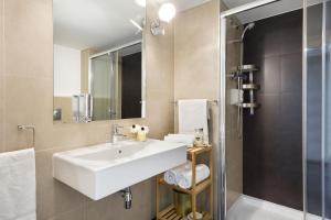 Gracia Bas Apartments Barcelona, Apartmanok  Barcelona - big - 12