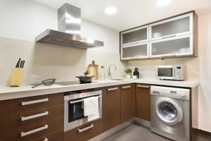 Gracia Bas Apartments Barcelona, Apartmanok  Barcelona - big - 9