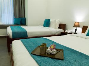 Residence 101, Hotely  Siem Reap - big - 26