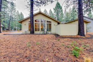 4 Jay Lane, Nyaralók  Sunriver - big - 37