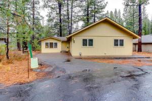4 Jay Lane, Nyaralók  Sunriver - big - 34