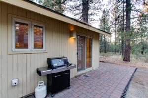 4 Jay Lane, Nyaralók  Sunriver - big - 23