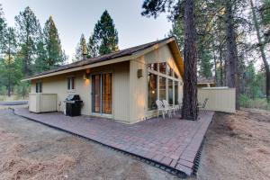 4 Jay Lane, Nyaralók  Sunriver - big - 22