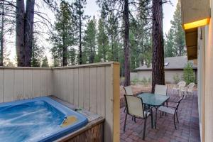 4 Jay Lane, Nyaralók  Sunriver - big - 6