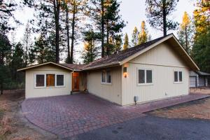 4 Jay Lane, Nyaralók  Sunriver - big - 5