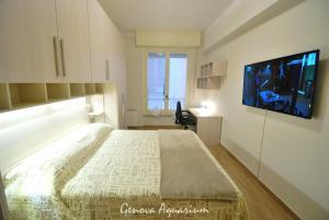 Genova Aquarium Apartment - AbcAlberghi.com