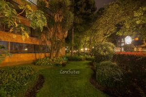 Cora 127 Plenitud, Apartmánové hotely  Bogotá - big - 84