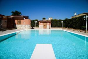 Villa Arenella Siracusa