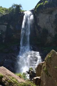 Cool Mount Guest, Alloggi in famiglia  Nuwara Eliya - big - 47