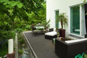 Hotel Villa Rosa, Отели  Аллерсхаузен - big - 50