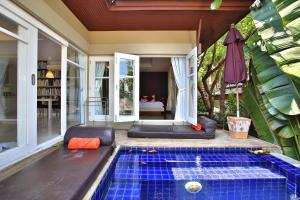 1 Bedroom Villa Bangrak Beach