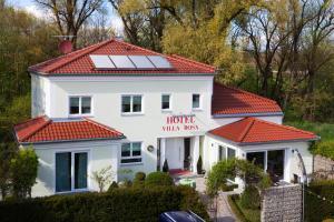 Hotel Villa Rosa, Отели  Аллерсхаузен - big - 44