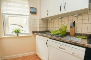 Swedish Retreat, Apartments  Brighton & Hove - big - 10