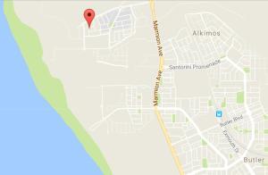 Alkimos Beach Retreat