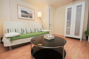 Swedish Retreat, Apartments  Brighton & Hove - big - 6