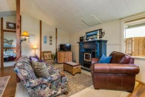 Beach Haven, Holiday homes  Lincoln City - big - 11
