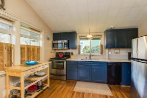 Beach Haven, Holiday homes  Lincoln City - big - 10