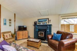 Beach Haven, Holiday homes  Lincoln City - big - 8