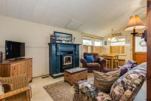 Beach Haven, Holiday homes  Lincoln City - big - 7