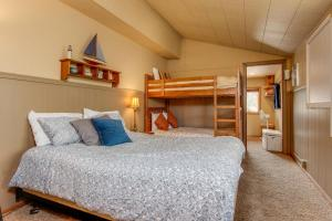 Beach Haven, Holiday homes  Lincoln City - big - 22