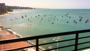GOLDEN APARTMENT - MODUS STYLE, Apartments  Fortaleza - big - 28