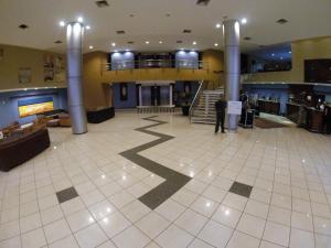 GOLDEN APARTMENT - MODUS STYLE, Апартаменты  Форталеза - big - 26