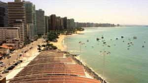 GOLDEN APARTMENT - MODUS STYLE, Apartmanok  Fortaleza - big - 25