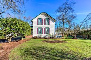 Moore Farmhouse, Dovolenkové domy  Newberg - big - 7