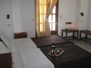 Vlychada Apartments, Apartmány  Hersonissos - big - 51