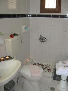 Vlychada Apartments, Apartmány  Hersonissos - big - 17
