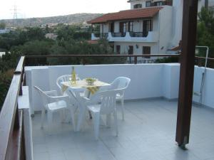 Vlychada Apartments, Apartmány  Hersonissos - big - 53