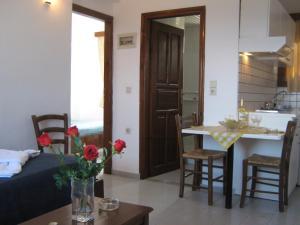 Vlychada Apartments, Apartmány  Hersonissos - big - 55