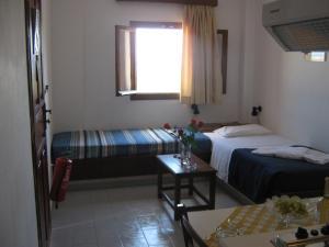 Vlychada Apartments, Apartmány  Hersonissos - big - 52