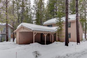 9 Muskrat, Holiday homes  Sunriver - big - 5
