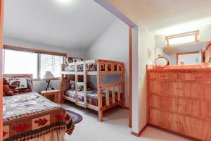 9 Muskrat, Ferienhäuser  Sunriver - big - 19