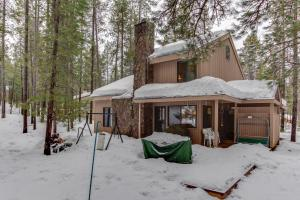 9 Muskrat, Holiday homes  Sunriver - big - 22