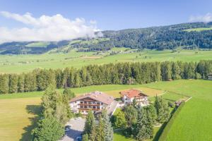 Apartments Hubertushof, Aparthotels  Toblach - big - 20