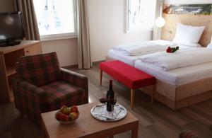 Schwarzwaldgasthof Hotel Schlossmühle, Hotels  Glottertal - big - 2
