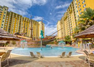 Lake Buena Vista Resort Village and Spa, a Sky Hotel and Resort