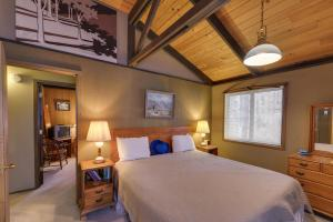 Cozy Jay Cabin, Holiday homes  Sunriver - big - 21