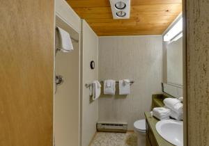 Cozy Jay Cabin, Case vacanze  Sunriver - big - 19