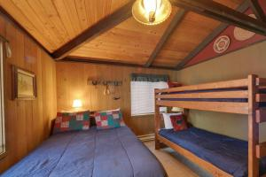 Cozy Jay Cabin, Case vacanze  Sunriver - big - 14