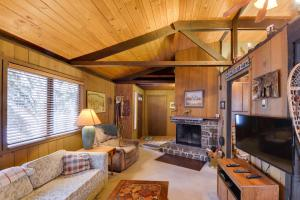 Cozy Jay Cabin, Case vacanze  Sunriver - big - 8