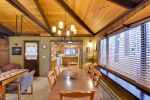 Cozy Jay Cabin, Holiday homes  Sunriver - big - 26