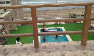 Huanchaco Villa Relax (7 Bedrooms), Villen  Huanchaco - big - 2