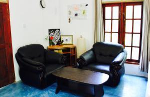 Serene Home, Apartmány  Unawatuna - big - 8